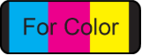 For Color Sticker