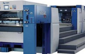 Carter Printing Company KBA