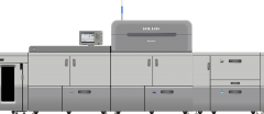 Ricoh C9110 Carter Printing Digital Press